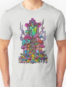 Welcome to Wonderland T-Shirt
