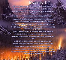 Psalms 121 by SOIL