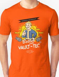 Better Call Vault-Tec T-Shirt
