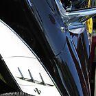 1962 Chevrolet Corvette  by ArtShopEtc