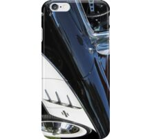 1962 Chevrolet Corvette  iPhone Case/Skin