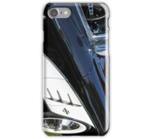 1962 Chevrolet Corvette  iPhone Case/Skin