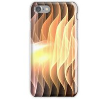Desert Waves iPhone Case/Skin