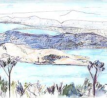 From Mount Nelson by John Douglas