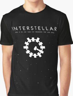 Interstellar Graphic T-Shirt