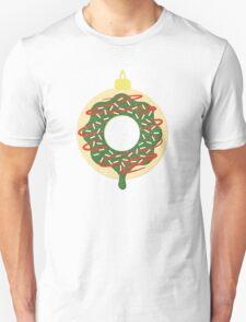 Christmas Doughnut T-Shirt