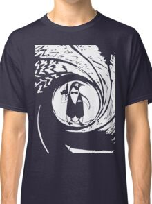 Double Oh Penguin Classic T-Shirt