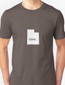 Utah Lovee T-Shirt