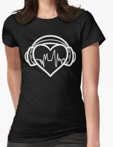 I love music. T-Shirt