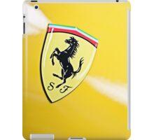 Prancing Horse iPad Case/Skin