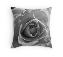 Dedicated to the one I love Throw Pillow