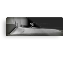 Steve Davenport - Noseblunt - Chicago - Photo Bart Jones Metal Print