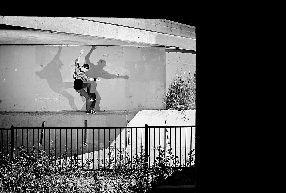 Patrick Melcher - Bluntslide to Fakie - Sacramento - Photo Bart Jones by Reggie Destin Photo Benefit Page