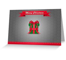A Present for You Greeting Card