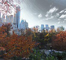 West Side by Eugenia Gorac