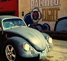 bug light by eelnej