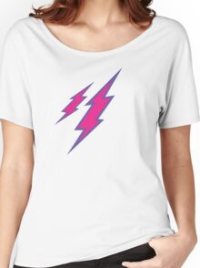 Pink Spark Women's Relaxed Fit T-Shirt