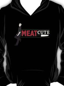 iZombie Meat Cute T-Shirt