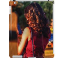 the cell phone iPad Case/Skin