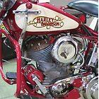 Harley Davidson Classic by ArtShopEtc