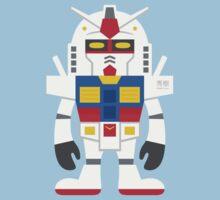 GundamDeki Kids Tee