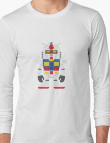 GundamDeki Long Sleeve T-Shirt