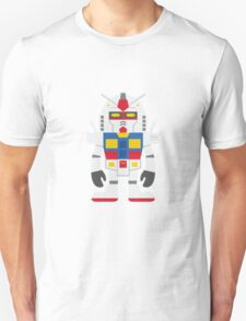 GundamDeki Unisex T-Shirt