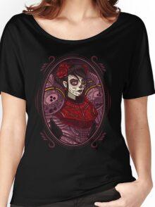 Dia de los Metroides Women's Relaxed Fit T-Shirt
