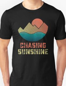 Chasing Sunshine T-Shirt
