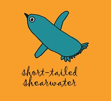 Short Tailed Shearwater - designed by Willow Unisex T-Shirt