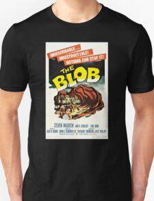 The Blob Vintage Movie Unisex T-Shirt