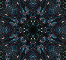Fractal by Nonak