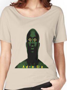 Anderson da Silva Women's Relaxed Fit T-Shirt