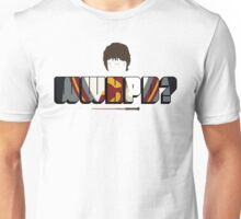 WWHPD? Unisex T-Shirt