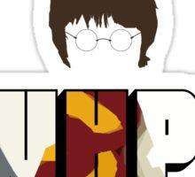 WWHPD? Sticker