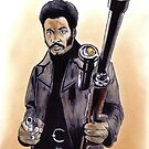 John Shaft (Are You Man Enough?) by Zombie Rust