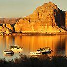 Lake Powell by Robyn Lakeman