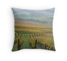 Greve in Chianti - Toscana - Italy Throw Pillow