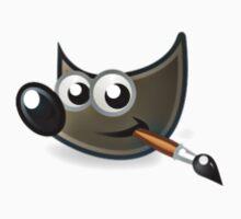 Gimp Logo by mumblebug