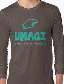 Unagi - Friends Long Sleeve T-Shirt