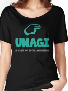Unagi - Friends Women's Relaxed Fit T-Shirt