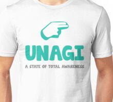 Unagi - Friends Unisex T-Shirt