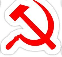 EUSSR Sticker
