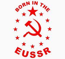 EUSSR Unisex T-Shirt