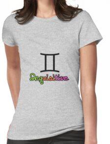 Gemini Upfront T-Shirt