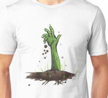 Zombie Arm  Unisex T-Shirt