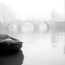 Amsterdam by SandrineBoutry