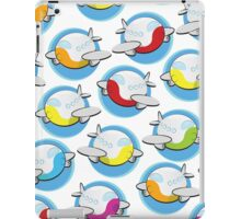 Toy Airplanes iPad Case/Skin