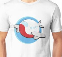 Toy Airplanes Unisex T-Shirt
