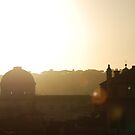 Ailleurs... Rome by SandrineBoutry
